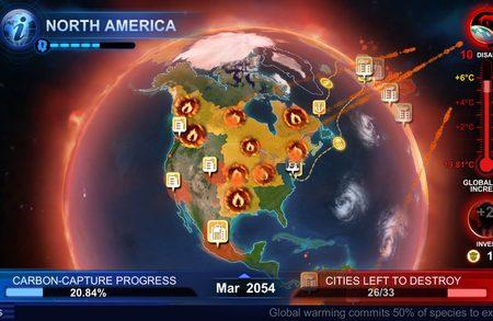 Carbon Warfare Review
