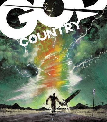 Advanced Review: God Country