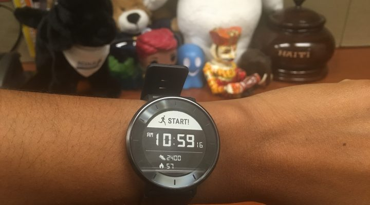 Huawei Fit Is An Inexpensive, Basic Activity Tracker
