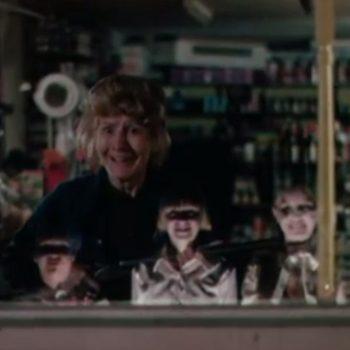 ScreamBros: Killer Kids and Creepy Children