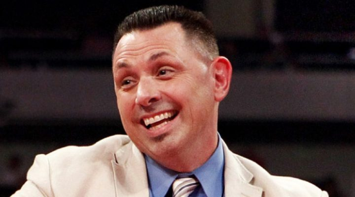 SlamBros: Even Michael Cole Can Be Good