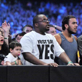 SlamBros: WrestleMania 33: Not For The Fans (PODCAST)