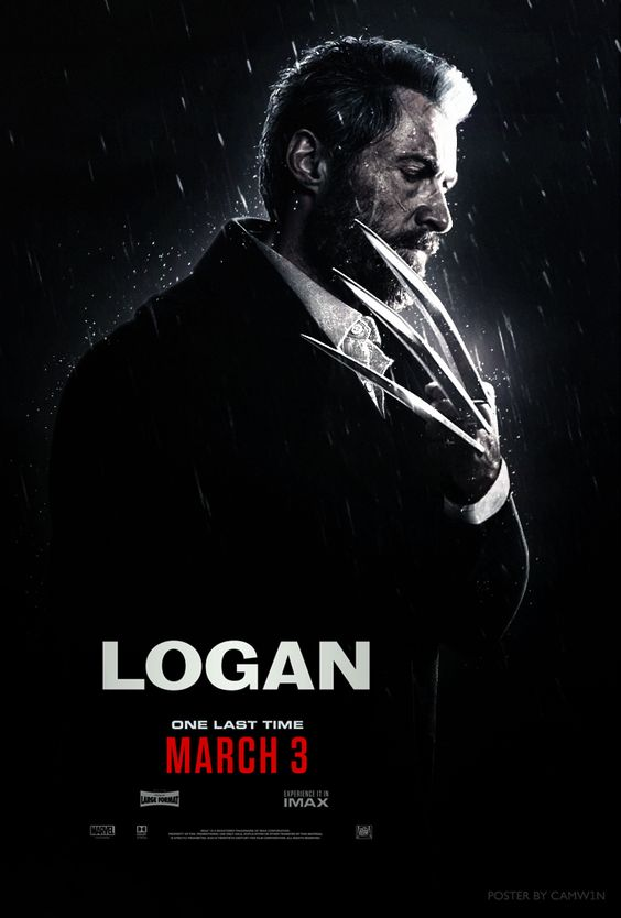 Logan fanbros review