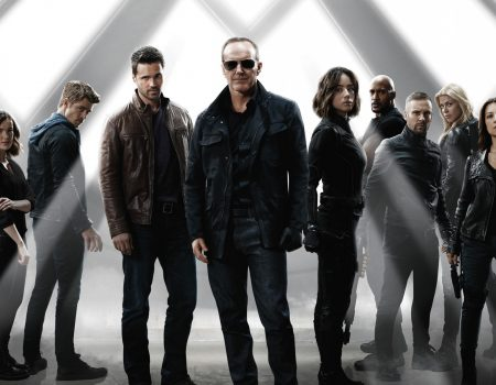 "Last Night's ""Agents of S.H.I.E.L.D"" is the Level of Prestige We Deserve on TV"