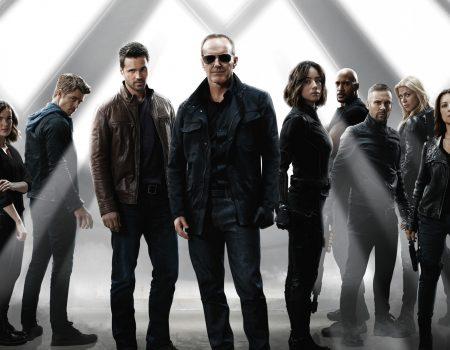 """Last Night's """"Agents of S.H.I.E.L.D"""" is the Level of Prestige We Deserve on TV"""