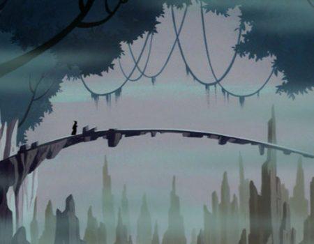 Samurai Jack: Deep Cuts