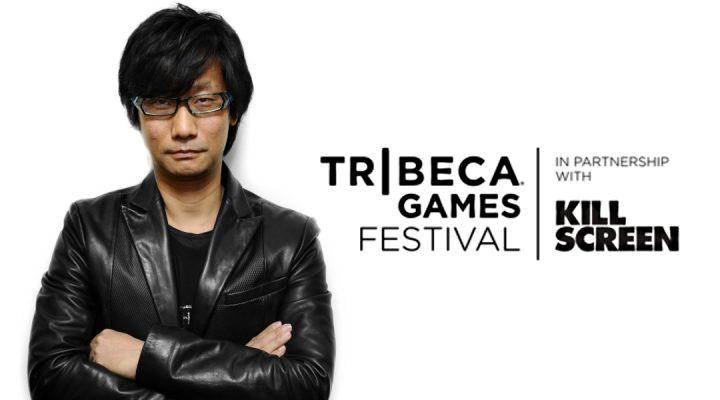 Watch Hideo Kojima, Ken Levine & Sam Lake Live Stream @ TGF