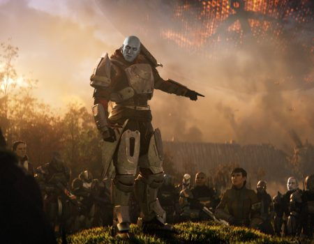 Gaming News Roundup – May 21: SEGA Revives IPs, Witcher Series on Netflix, New Destiny 2 Info