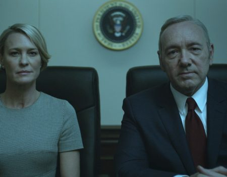 Art Imitates Life: House of Cards – S5, Ep 1-3 (RECAP)
