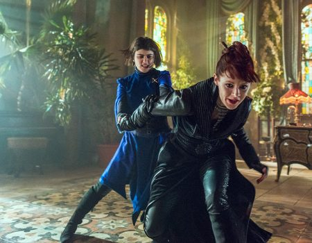 Into the Badlands: Nightingale Sings No More (RECAP)