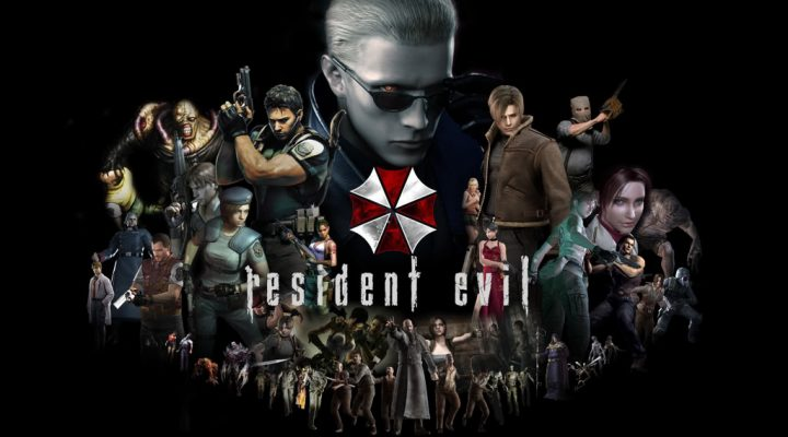 "James Wan to Direct ""Resident Evil"" Reboot"