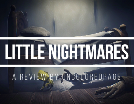 Little Nightmares: Cute & Pretty Terrifying (GAME REVIEW)