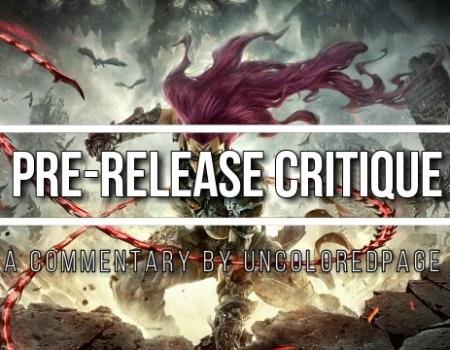 Stop Letting Game Publishers Hide Trash Behind Pre-Alpha Labels (OP-ED)