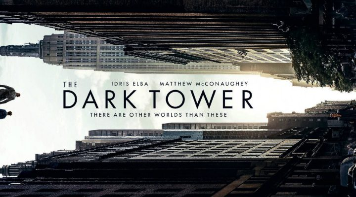 Stephen King's The Dark Tower (Official Trailer)