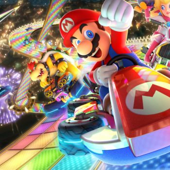 Gaming News Roundup: Mario Kart 8, Street Fighter V Beta, Darksiders 3