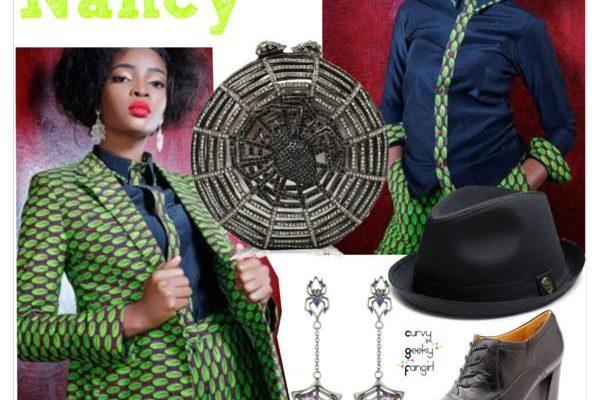Dress Like The #Gawds: American Gods Fashion Sets (INTERVIEW)