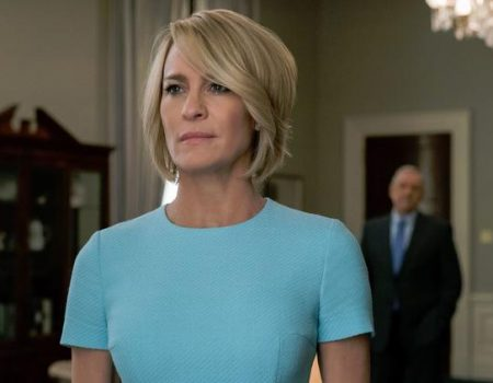 Art Imitates Life: House of Cards – S5, Ep 4-6 (RECAP)