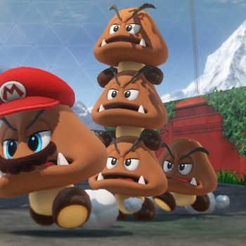 E3 2017 Day 4 – Nintendo Conference: Super Mario Odyssey, Breath Of The Wild DLC, Metroid