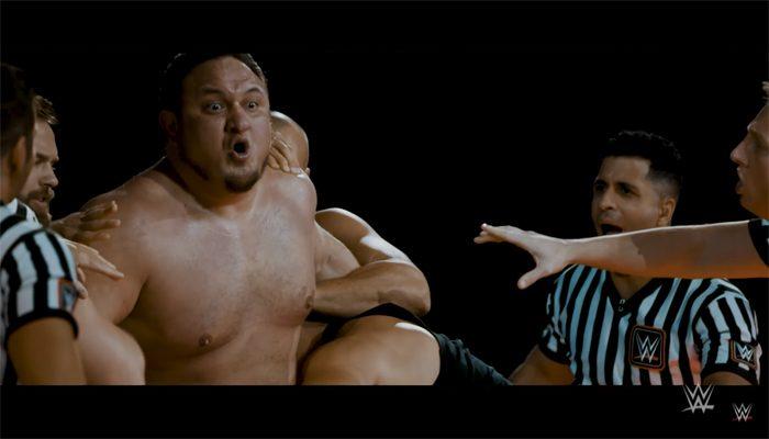 Slambros: Samoa Magic!