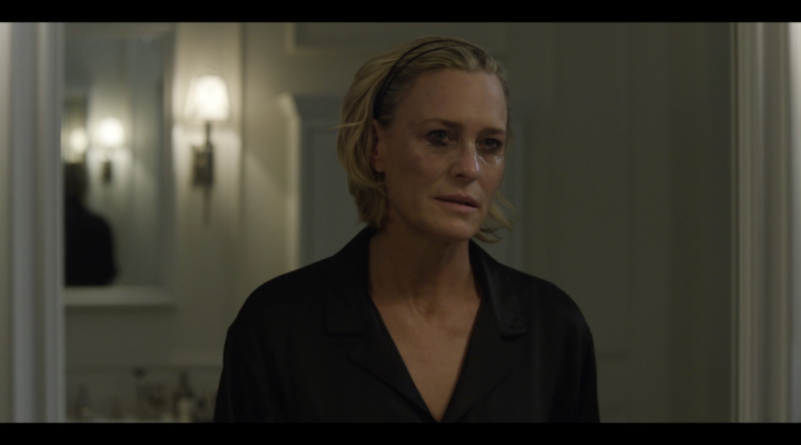 Art Imitates Life: House of Cards – S5, Ep 13 (RECAP)