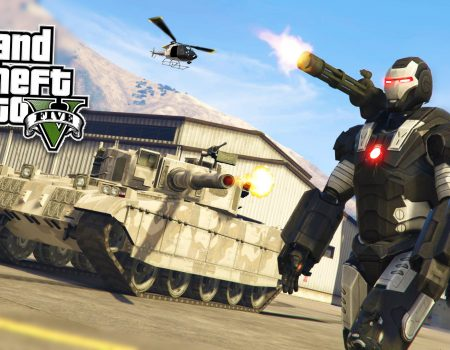 Gaming News Roundup – June 27: GTA Mods Are Back, Modern Warfare, SNES Classic Revealed