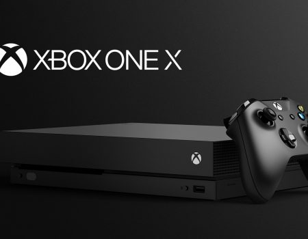 E3 2017 Day 2 – Microsoft Conference: Xbox One X, OG Xbox Backwards Compatibility, And MORE!