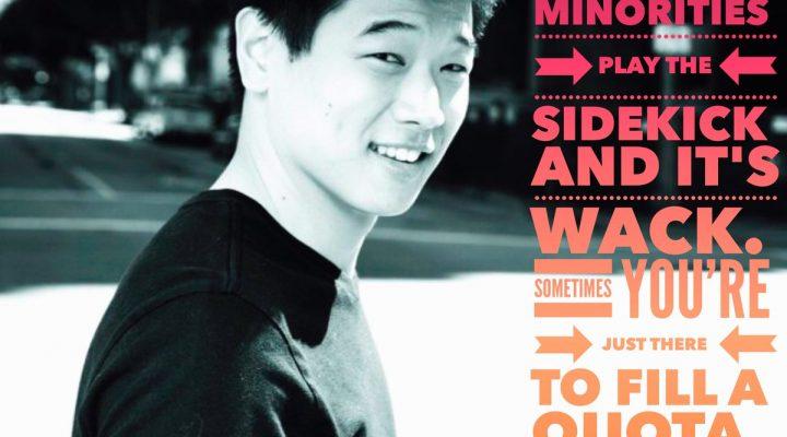 Secret Origin Of The Asian Sidekick Feat. Ki Hong Lee (FanBrosShow)