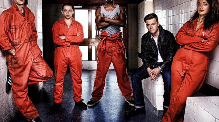 "Why The ""Misfits"" U.S. Remake Needs It's 'Superpowered Hood/Urban' Roots"