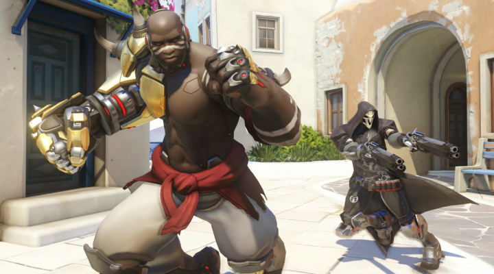 Gaming News Roundup – July 10: Doomfist, PlayStation Photoshop, Destiny 2 Beta