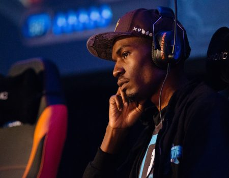 The Reality of Being a Gamer Of Color in eSports