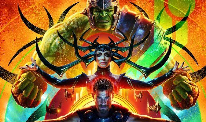 Thor: Ragnarok – Official Trailer (VIDEO)