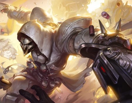 Gaming News Roundup – Aug 14: Shadow Of War Market, Hellblade Permadeath, Nintendo Lawsuit