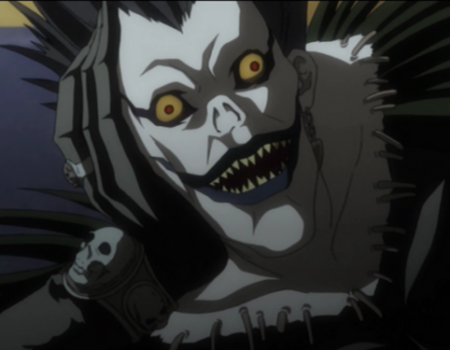 Outlaw Barz: The Lie Called Death Note (Netflix) – PODCAST