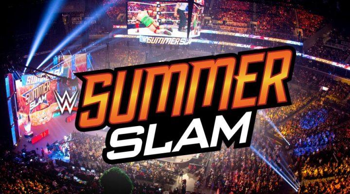 SlamBros: Summerslam 2017 – Back to Brooklyn Back Again (PODCAST)