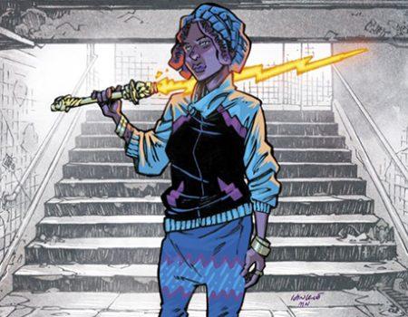 COMICS I COPPED: Top Storylines In Comics – 2017 (LIST)