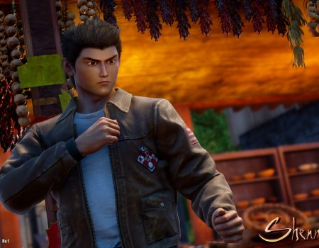 Gaming News Roundup – Aug 28: Gamescom, Shenmue 3 Is Ugly, Final Fantasy XV