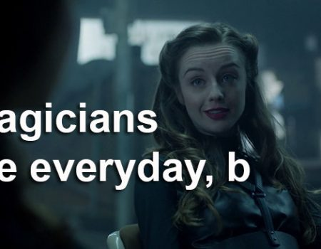Reliving The Magic: The Magicians – Season 1 Ep 4 (RECAP)