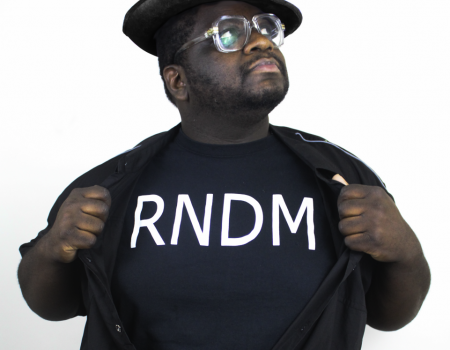 Mega Ran: Extra Credit Album Review (MUSIC)