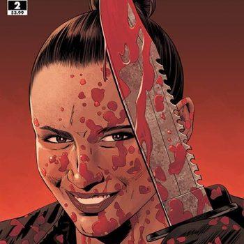 Skybound Comics: Gasolina (REVIEW)