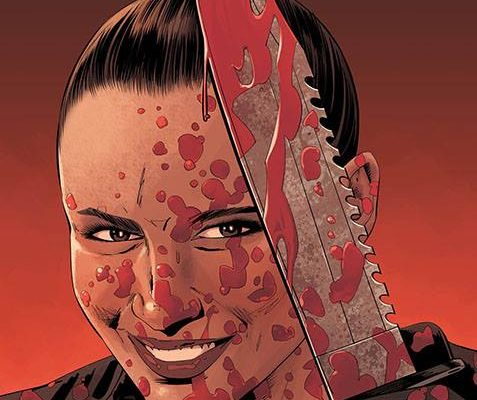 Skybound Comics: Gasolina (REVIEW)