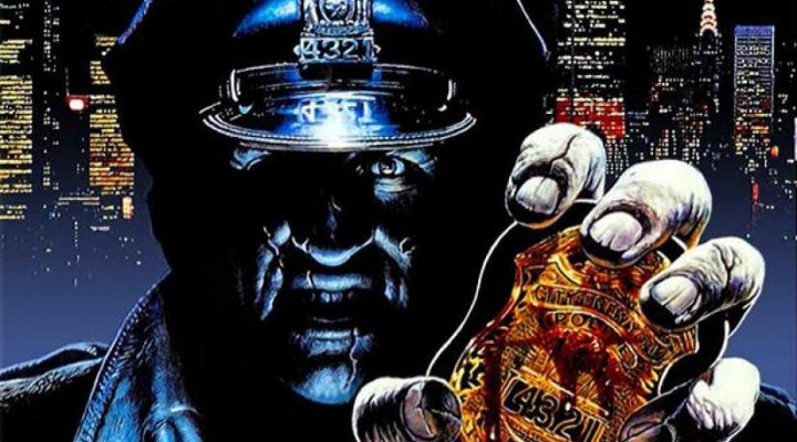 The Scream Squad: Maniac Cop & Old New York (PODCAST)