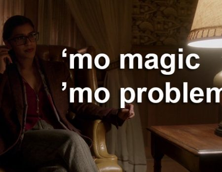 Reliving The Magic: The Magicians – Season 1 Ep 5 (RECAP)