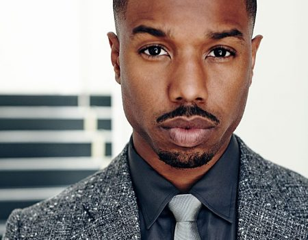 RAISING DION Comes to the Small Screen as Michael B. Jordan Joins Staff as Executive-Producer