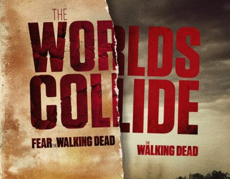 The Walking Dead and Fear the Walking Dead to Finally Meet In Crossover