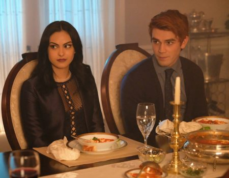 "I Know What You Did in Riverdale: S2, EP 3 ""The Watcher in the Woods"" (RECAP)"