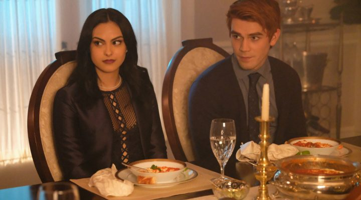 """I Know What You Did in Riverdale: S2, EP 3 """"The Watcher in the Woods"""" (RECAP)"""