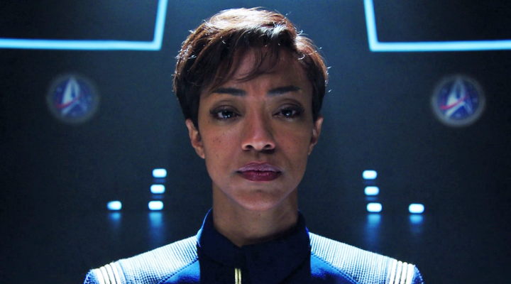 Star Trek Discovery Is One of The Best New TV Series, Wrongly Stuck Behind a Paywall (REVIEW)