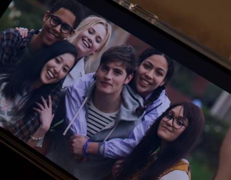 Hulu Releases Marvel's Runaways' First Full Trailer!