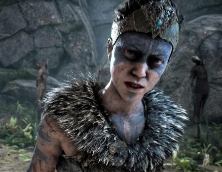 Mental Health Awareness Meets Gaming in Hellblade: Senua's Sacrifice (REVIEW)