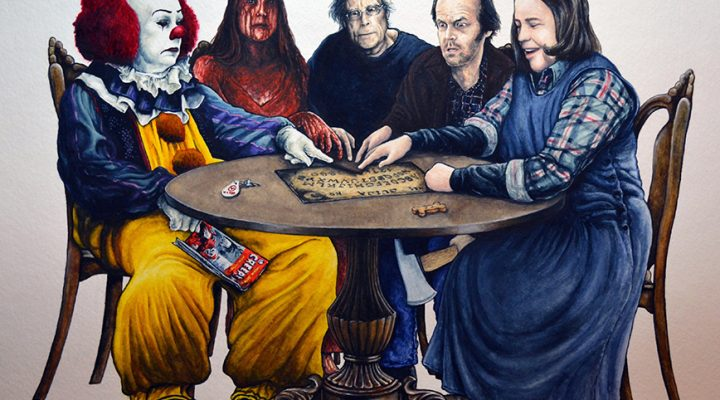 Stephen King's Oddities Are An Addiction (OPINION)
